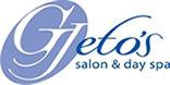 Gjeto's Salon & Day Spa