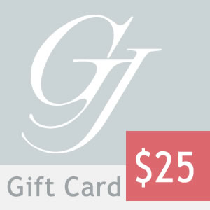 $25 Day Spa Gift Card