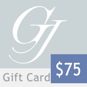 $75 Day Spa Gift Card